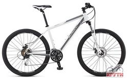 Велосипед 27.5 Schwinn Rocket 3 L 2014 charcoal/white