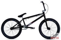 Велосипед  20 STOLEN SINNER XLT #1 2012 ED Black/Polished черный