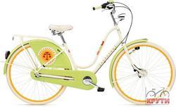 Велосипед  28 ELECTRA Amsterdam Girard 3i La Fonda del Sol ladies