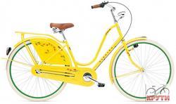 Велосипед   28 ELECTRA Amsterdam Classic 3i yellow tulip ladies