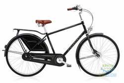 Велосипед 28 ELECTRA Amsterdam Royal 8i (Алюм) Men's Field Grey