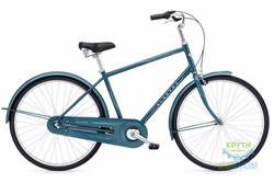 Велосипед 28 ELECTRA Amsterdam Original 3i Al Men's Blue Metallic