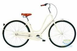 Велосипед 28 ELECTRA Amsterdam Original 3i Al Ladies Cream
