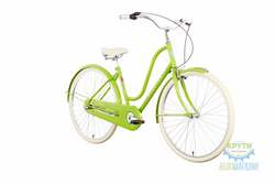 Велосипед 28 ELECTRA Amsterdam Original 3i Al Ladies Spring Green