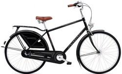Велосипед  28 ELECTRA Amsterdam Classic 3i Al black men's