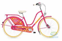 Велосипед 28 ELECTRA Amsterdam Fashion 3i Joyride bright Pink