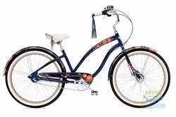 Велосипед 26 Electra Hanami 3i Ladies' Blue