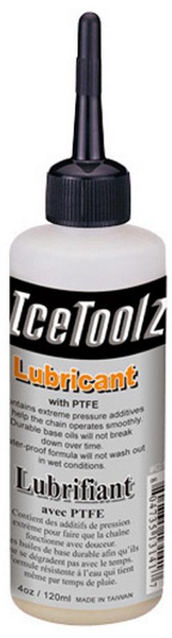 Смазка ICE TOOLZ C141 PTFE