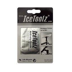 Клей ICE TOOLZ в тюбиках 10ml х50шт