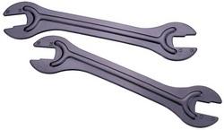 Набор ключей ICE TOOLZ 0502 конусные 13x15+14x16mm