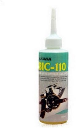 Очиститель цепи Chepark BIC-110 конц., 120мл