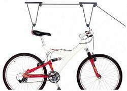 Подъемник ICE TOOLZ P621 д/велосипеда макс высота 3м