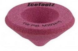 Конус шлифовочный ICE TOOLZ 16B1 для штока вилки
