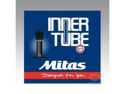 Камера 700 x25/35C (25/37x622/635) AV 48мм MITAS (RUBENA) Classic A04, BSC 0.9mm короб
