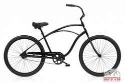 Велосипед 26 ELECTRA Cruiser 1 Men's 2014 black satin