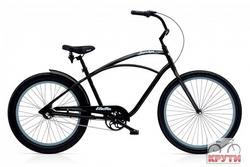 Велосипед 26-24 ELECTRA Sparker Special 3i Men's black
