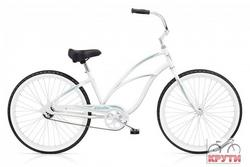 Велосипед 26 ELECTRA Cruiser 1 Ladie pearl white
