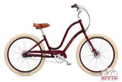 Велосипед 26 ELECTRA Townie Balloon 8i Ladie ebony