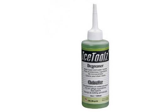 Очиститель ICE TOOLZ C133