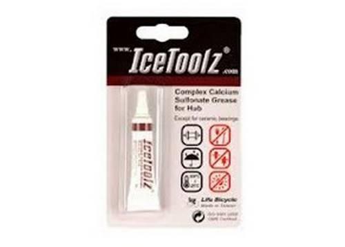 Смазка ICE TOOLZ C173 3ml для втулок из сульфоната кальция