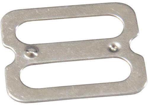 Пластина-проставка между шипами и подошвой Exustar, SPD system