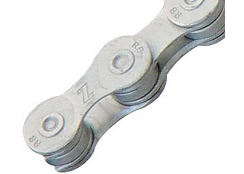 Цепь инд. 116 зв. KMC Z9 (Z99) RB (стойкий ко ржавчине металл)