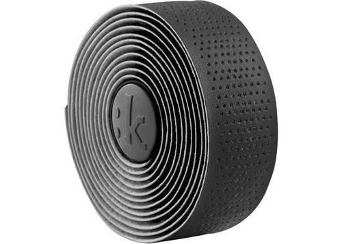 Обмотка руля Fizik ENDURANCE ENDURANCE CLASSIC, Microtex 2.5 мм, black (чёрная)
