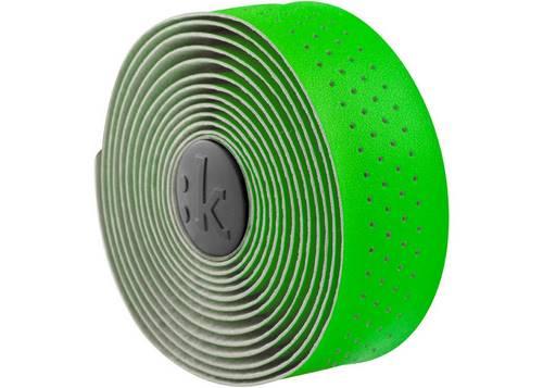 Обмотка руля Fizik SUPERLIGHT CLASSIC, Microtex 2 мм, apple green (зелёная)
