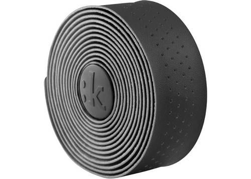 Обмотка руля Fizik SUPERLIGHT CLASSIC, Microtex 2 мм, black (чёрная)