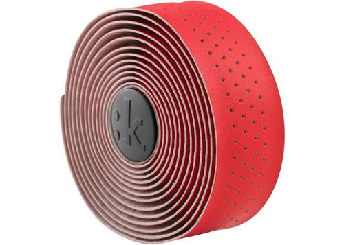 Обмотка руля Fizik SUPERLIGHT CLASSIC, Microtex 2 мм, bright red (красная)