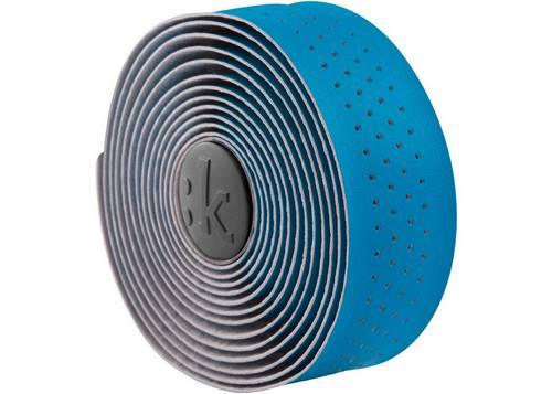 Обмотка руля Fizik SUPERLIGHT CLASSIC, Microtex 2 мм, sid blue (синяя)