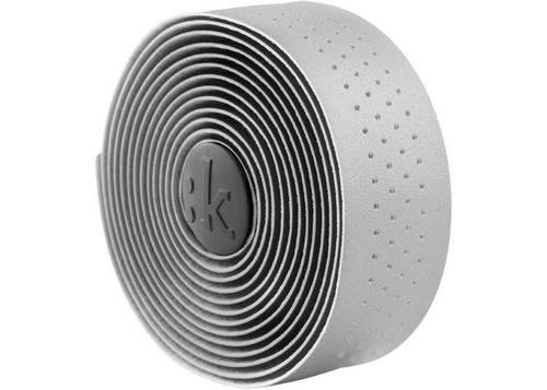 Обмотка руля Fizik SUPERLIGHT CLASSIC, Microtex 2 мм, silver (серебристая)