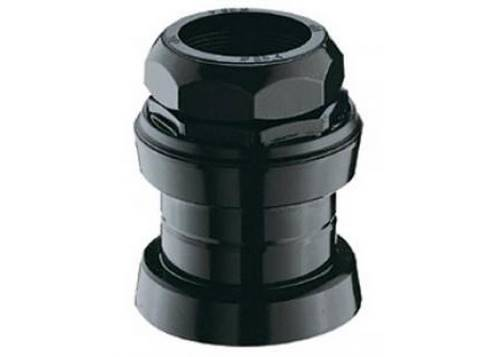 Рулевая колонка 1-1/8x26TPI VP MH505C St картридж, черный