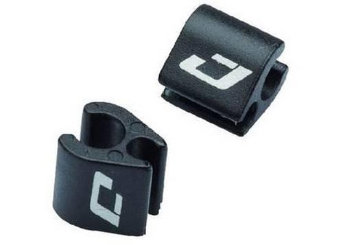 Крюк провода JAGWIRE CHA0300 Black ( 4шт.)