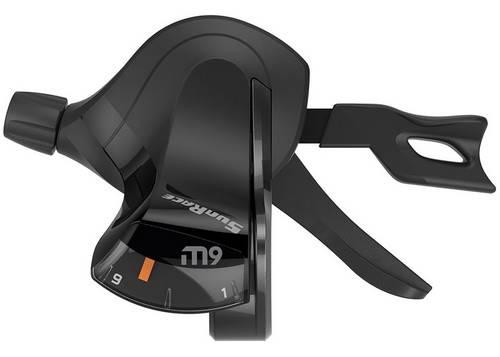 Ручки переключения SUN RACE M900 пара, R9/L3(2)