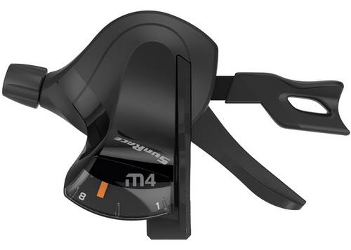 Ручки переключения SUN RACE Trigger M400 пара, R7/L3