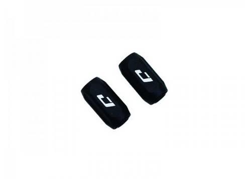 Эджастеры JAGWIRE Pro Mini Inline BSA062 (Shift 4mm) - Black (2шт.)