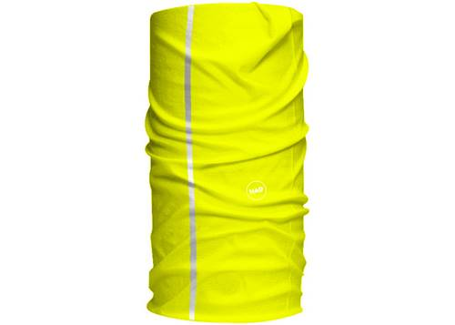 Бандана HAD Reflectives 3M Fluo Yellow