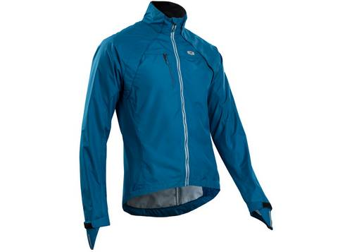 Куртка Sugoi VERSA EVO, синяя, L
