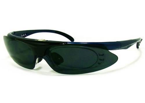 Очки спортивные TW UV400 M22091LN с двумя сменными линзами