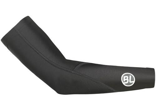 Утеплитель ног Bicycle Line BRETAGNA, black (черный), S