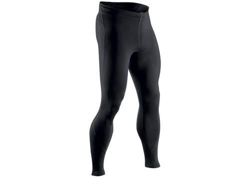 Рейтузы Sugoi MidZERO TIGHT, мужские, black (черные), M