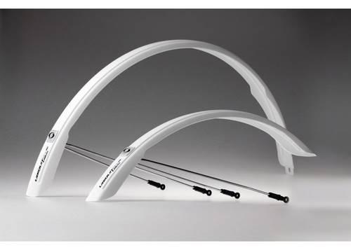 Комплект крыльев 28 SIMPLA Ubiquit Urban SDS 46mm, белые