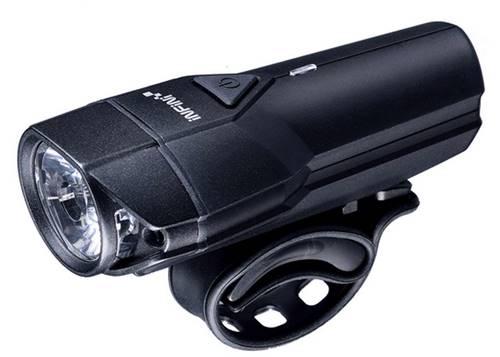 Фара передняя Infini LAVA 500 I-264P-Black, светодиод 10W, 5 режимов, USB кабель, с крепл.