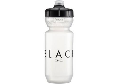 Фляга 0,6 Cannondale Black Inc прозрачно-черная