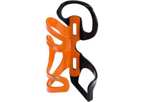 Держатель фляги Cannondale SSR (под правую руку) черно-оранжевый