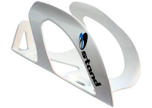 Флягодержатель TW CD-310 алюм. белый