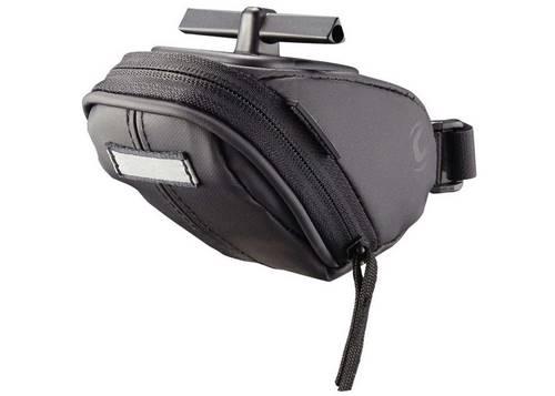 Сумка подседельная Cannondale Quick 2 QR размер-S черная