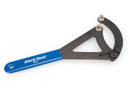 Съемник привода ремня Park Tool