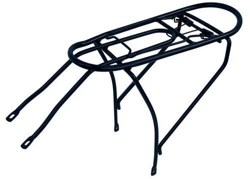 Багажник Pride для складных велосипедов MINI 3 черный